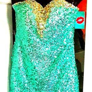 Happy St Paddys Day Special Dress